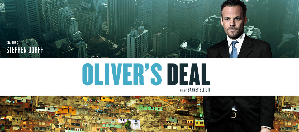 Oliver's Deal - Stephen Dorff
