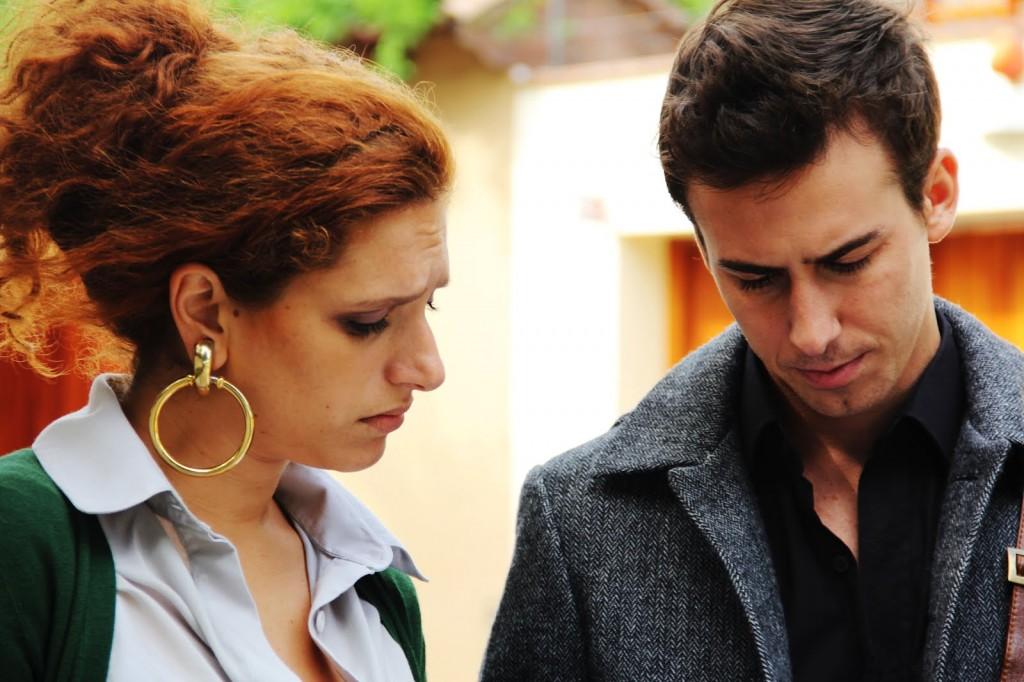 Quizás mañana, Bruno Ascenzo y Gisela Ponce de León