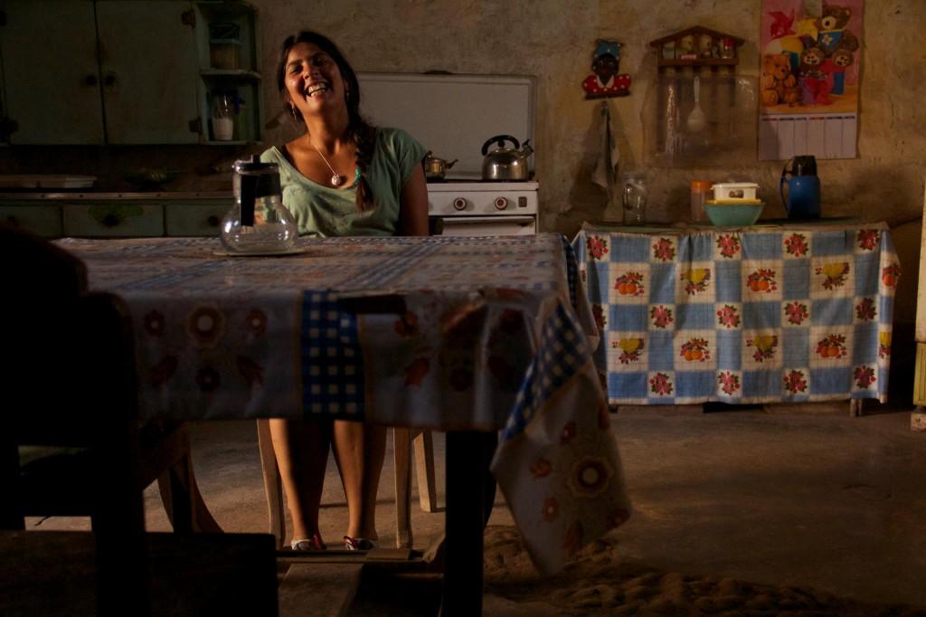 A punto de despegar - Lorena Best, directora