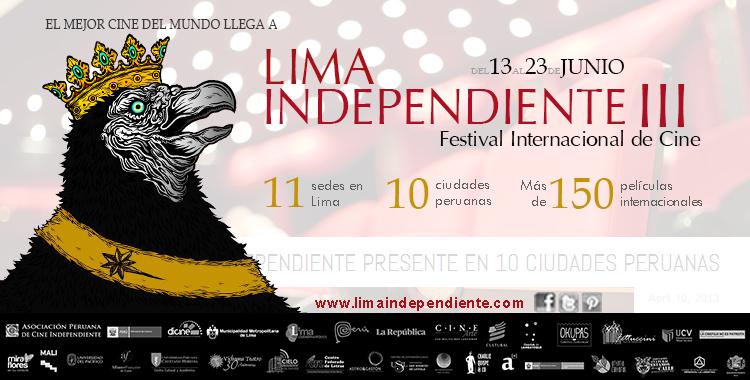 Festival Lima Independiente 2013