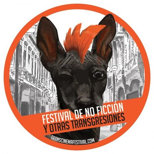 Festival Transcinema - logo