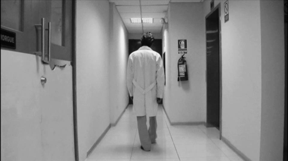 Una semana con pocas muertes, de Farid Rodríguez