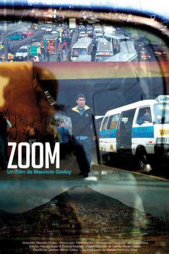 Zoom, de Mauricio Godoy