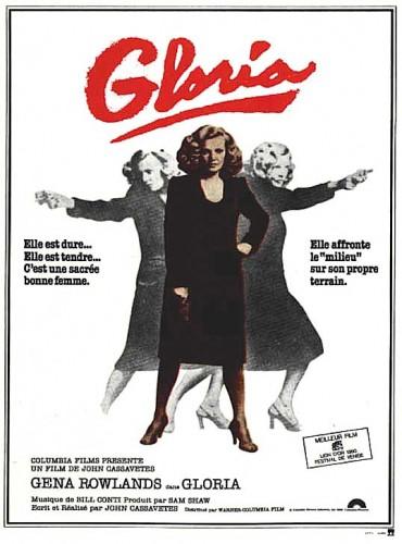Gloria, John Cassavettes