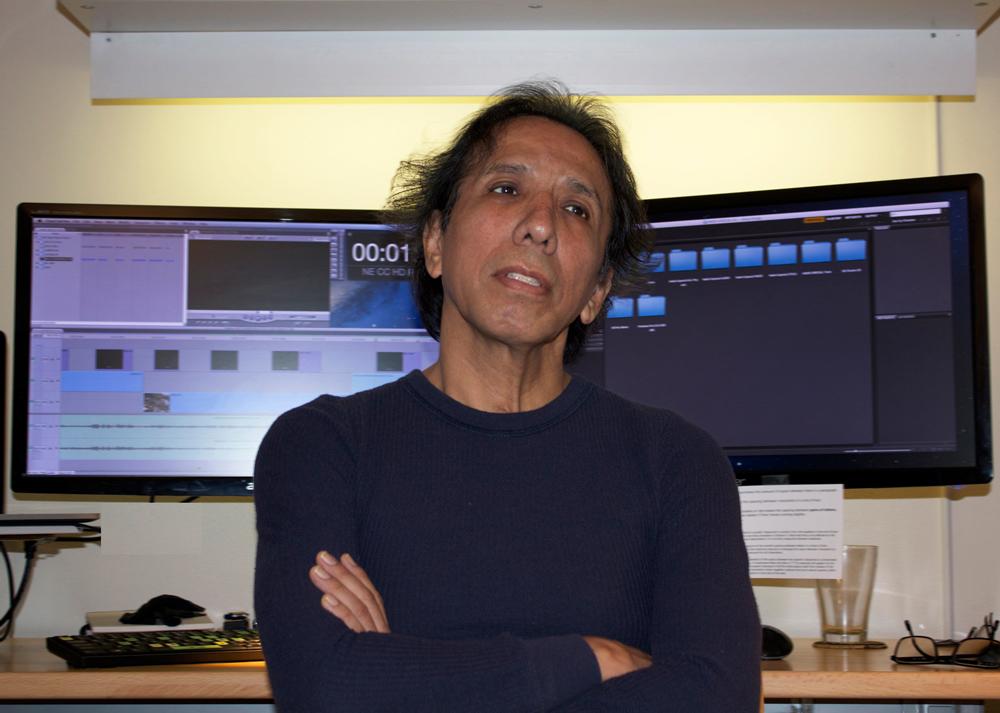 Juan Alejandro Ramirez