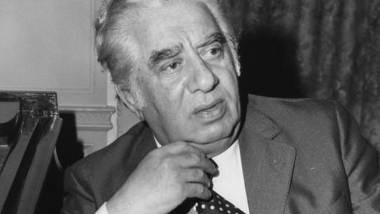 Aram Jachaturian