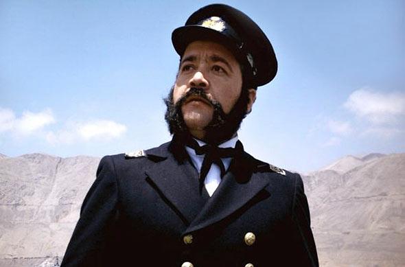 Miguel Grau chileno