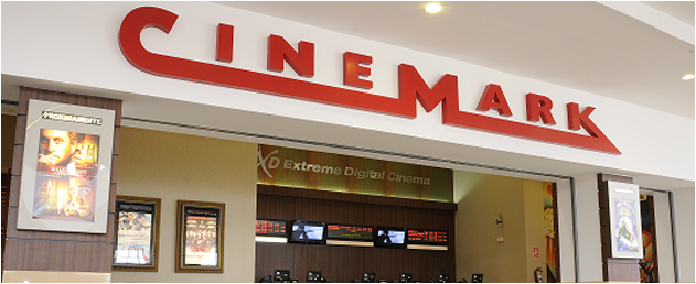 Cinemark Open Plaza Angamos