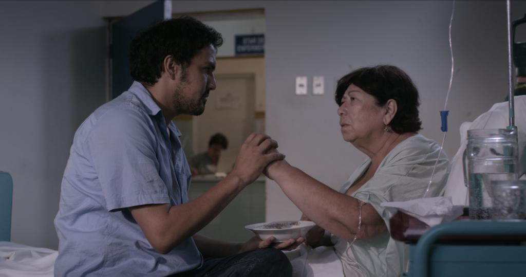 Sebastian de Carlos Ciurlizza - mamá