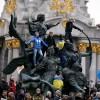 Maidan, de Sergei Loznitsa
