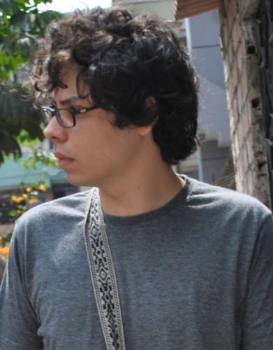 Alejandro Small, Director