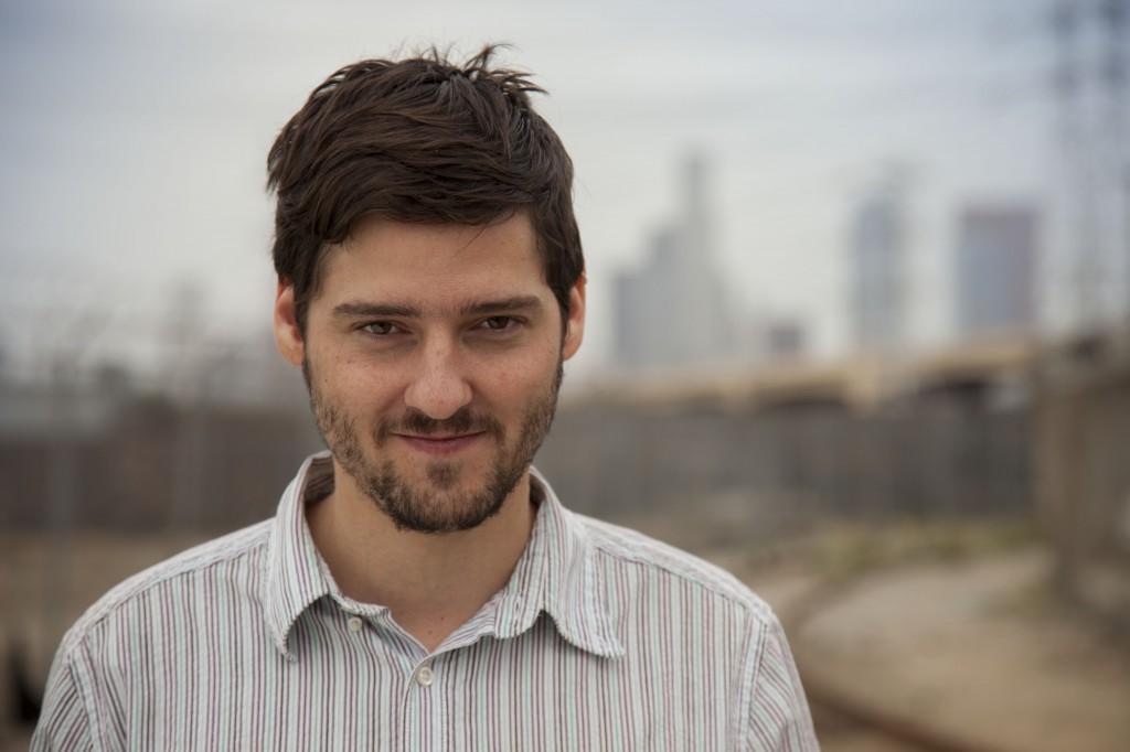 Carlos Marques-Marcet (foto: Jon Aguirresarobe)
