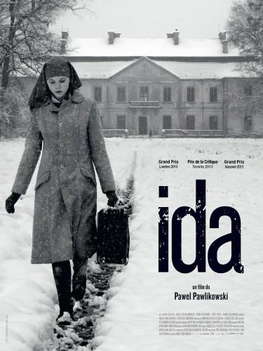 Ida - Pawel Pawlikowski