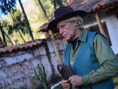 Pueblo viejo - Juan Manuel Ochoa
