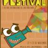 Mi primer festival de cine para niños- afiche