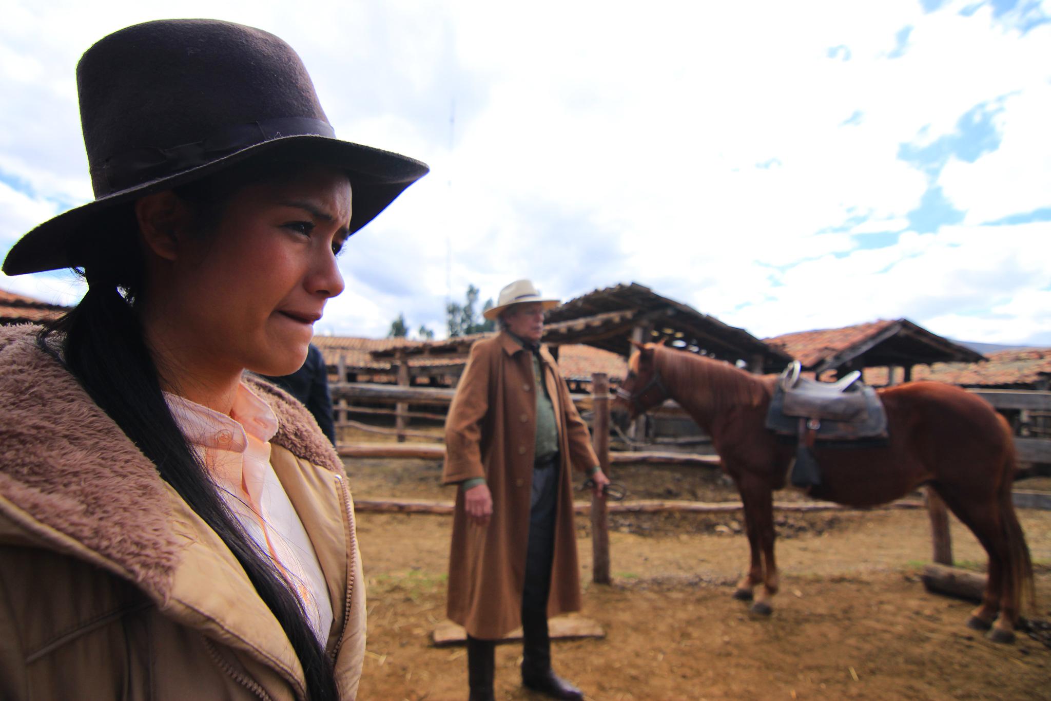 Pueblo viejo - Mayella Lloclla y Juan Manuel Ochoa