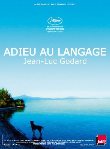 Adios al lenguaje, de Jean-Luc Godard