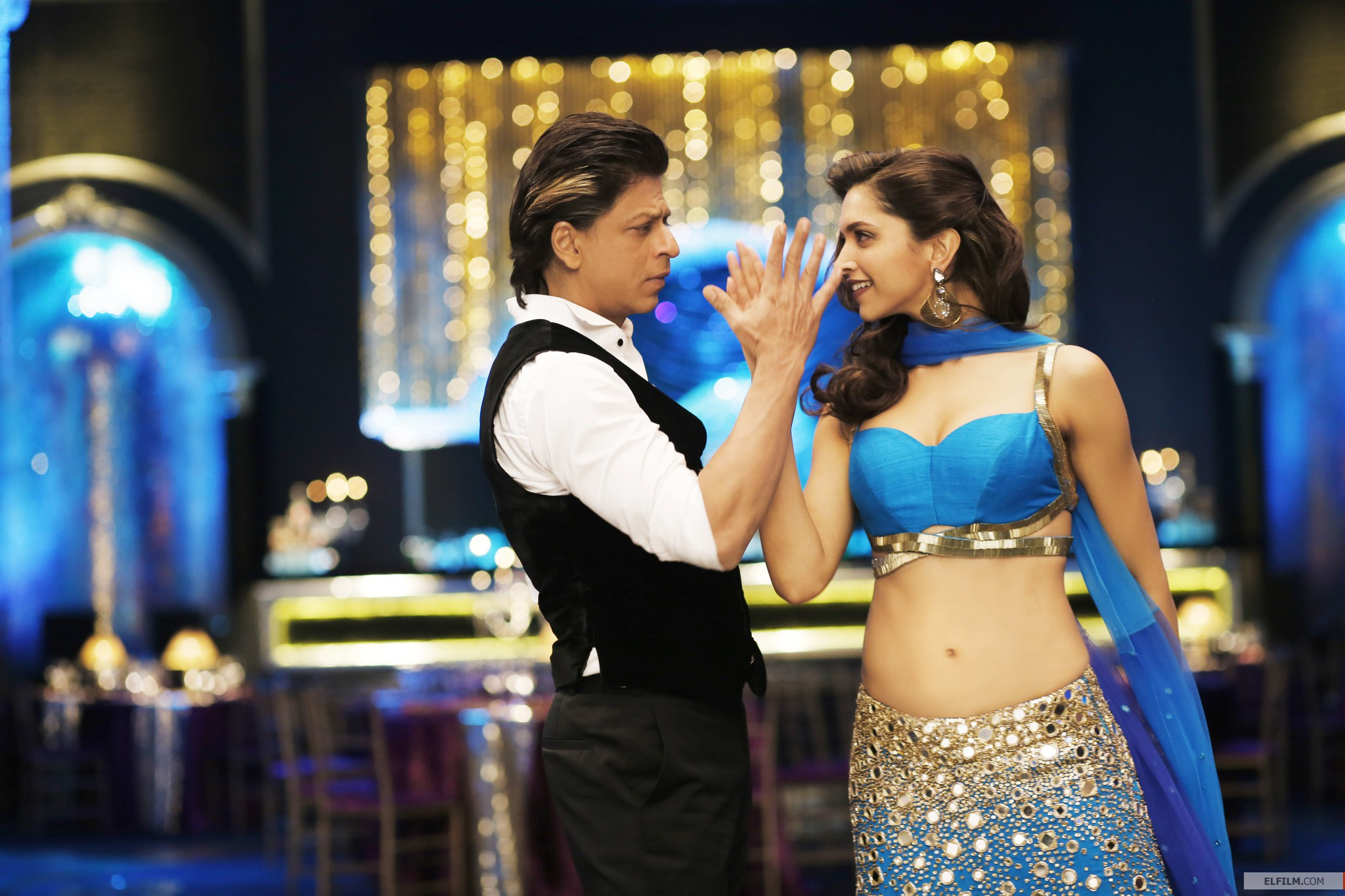 Happy New Year - India film