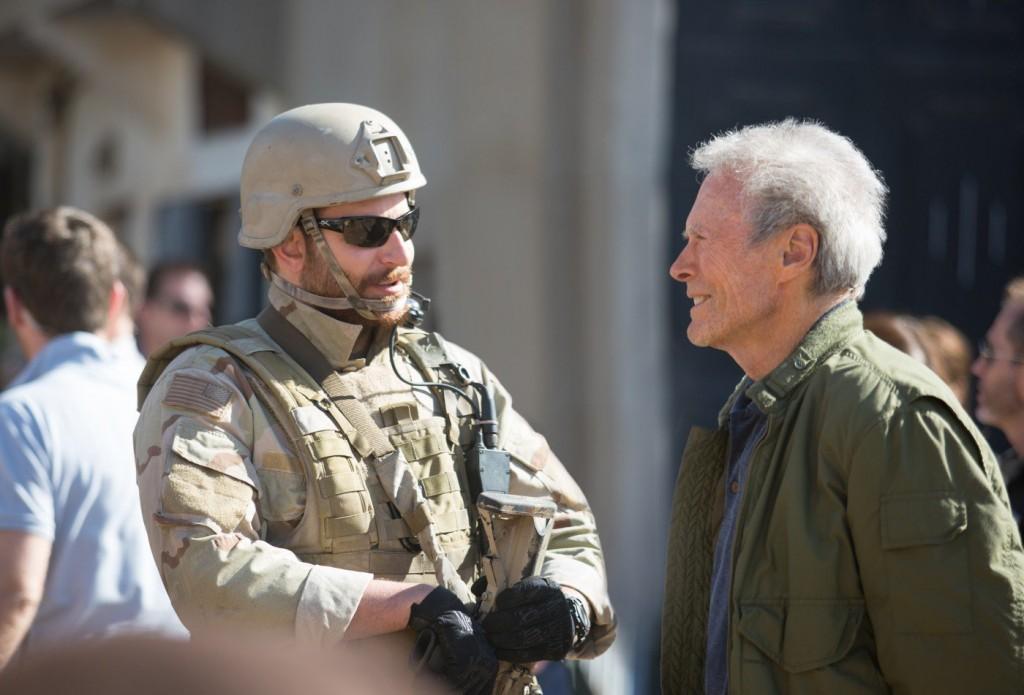 American Sniper, de Clint Eastwood