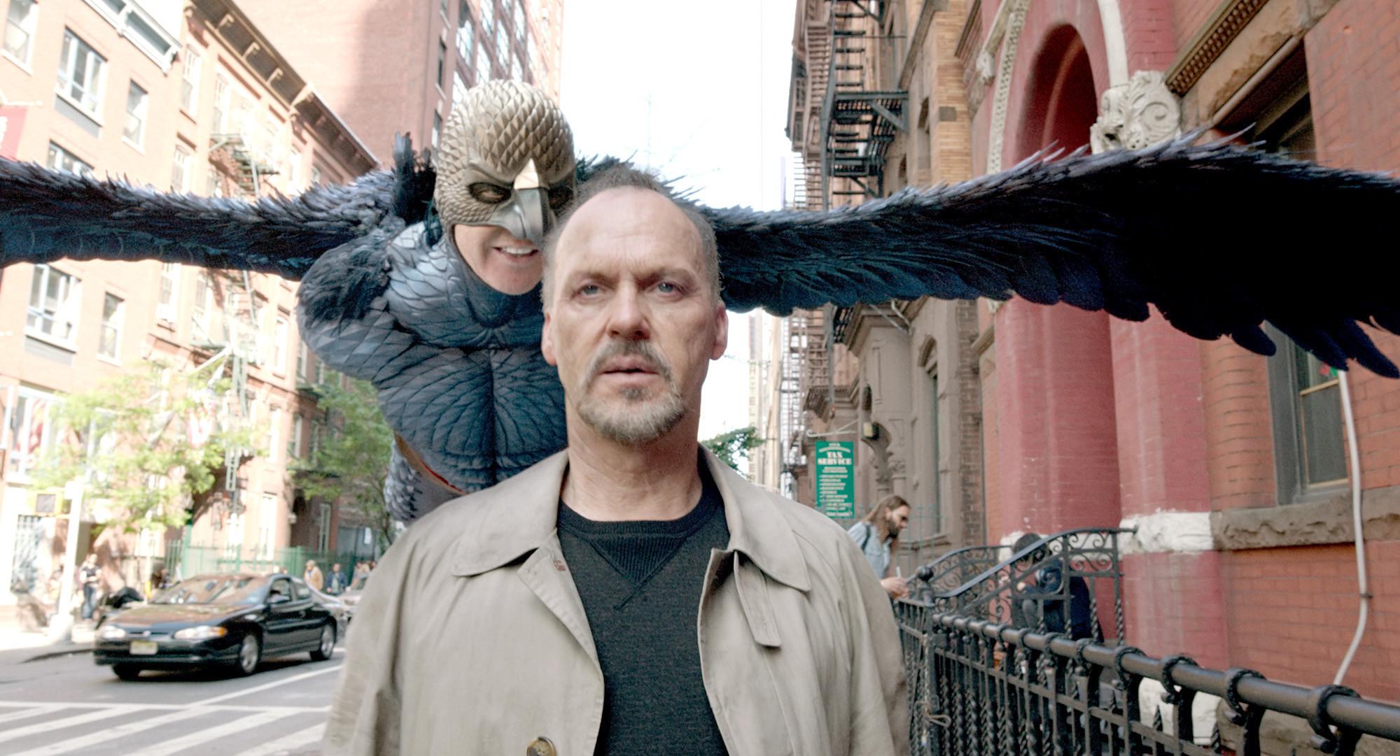 Birdman 6