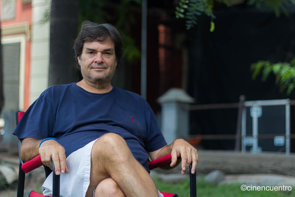 Daniel Rodriguez, director de No estamos solos