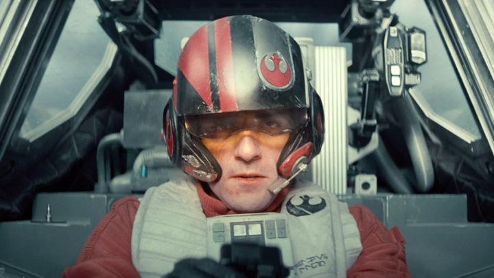 Oscar Isaac, the force awakens