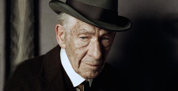 Sherlock Holmes, Ian Mckellen