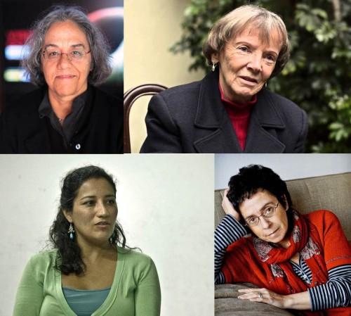 Documentalistas Peruanas