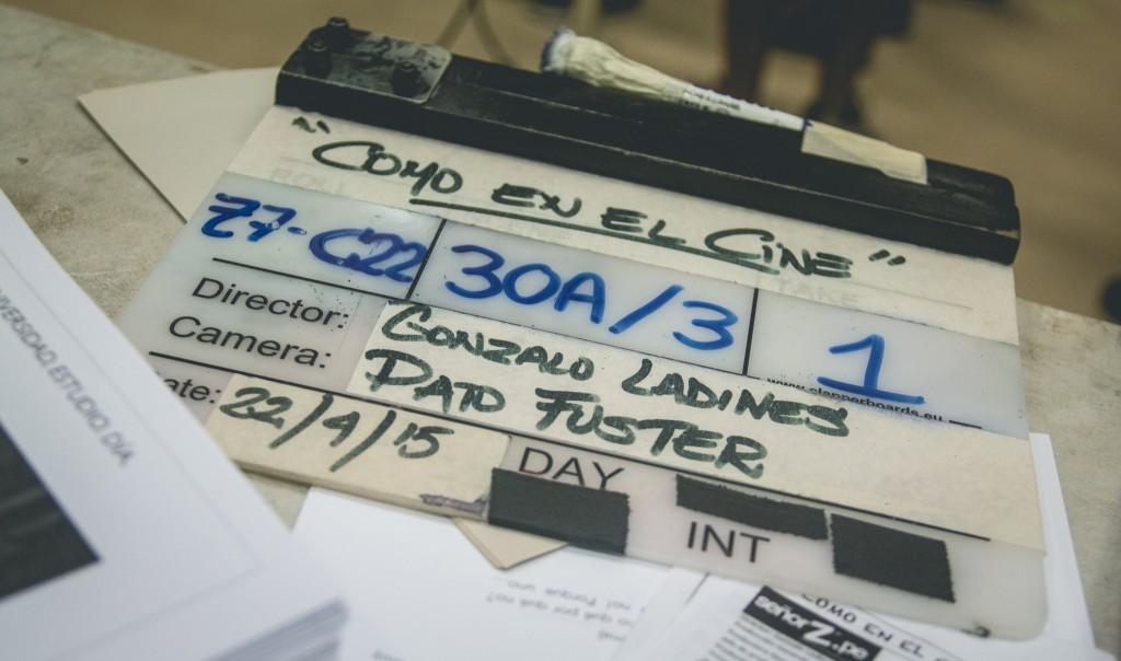 Como-en-el-cine,-de-Gonzalo-Ladines-rodaje3