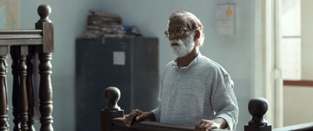Court, de Chaitanya Tamhane - ganador BAFICI 2015