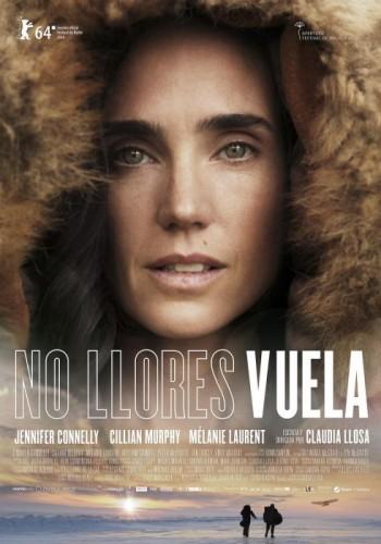 No_llores_vuela