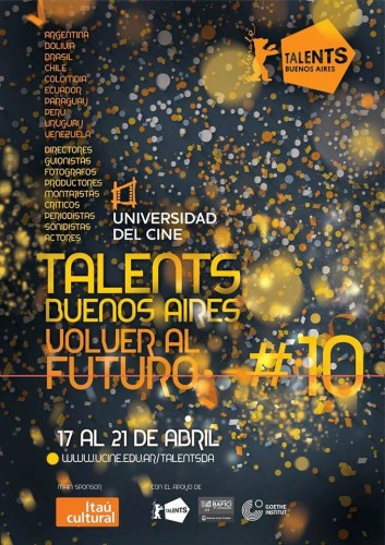 Talents Buenos Aires 2015