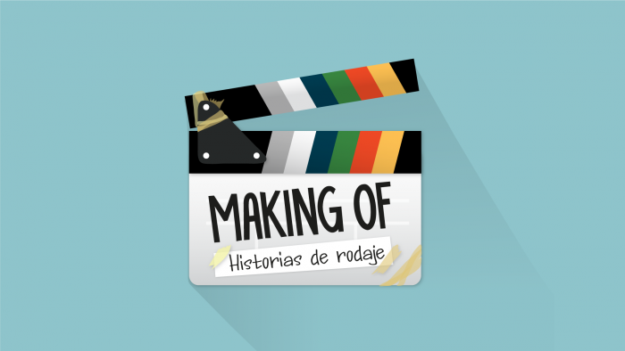 Making Of - serie web