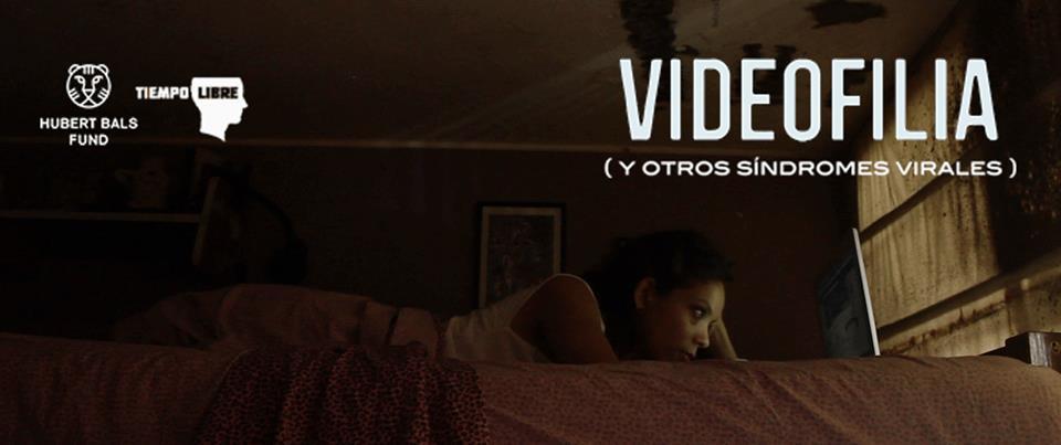 Videofilia, de JD F Molero