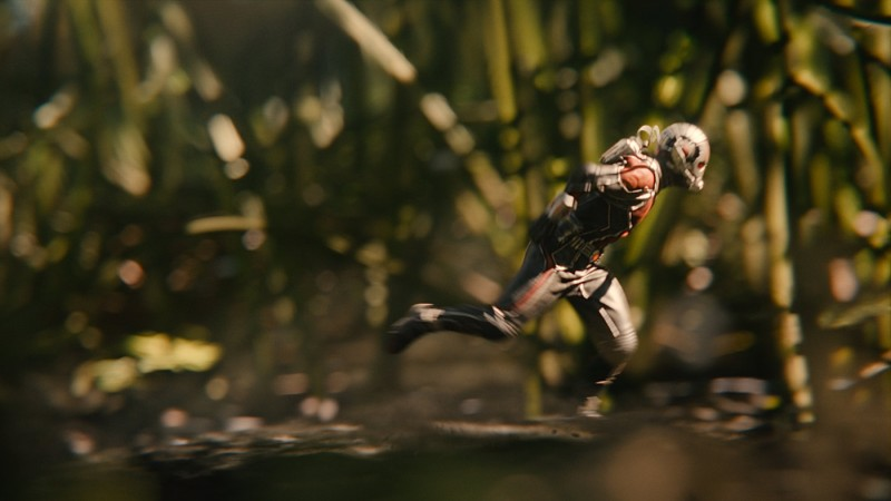 Ant-Man Paul-Rudd