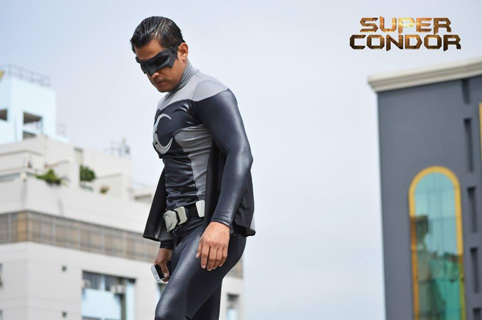 Super Condor, la pelicula