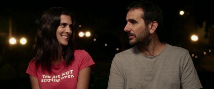 1 - Ella y Él