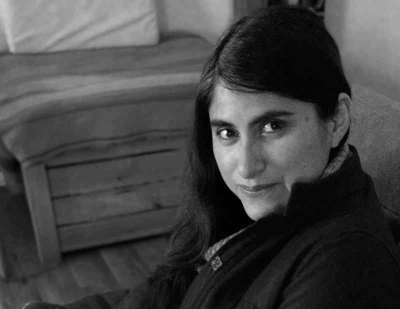 Melina Leon, directora