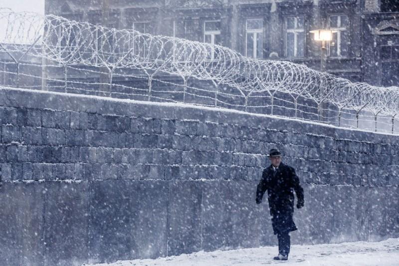 Bridge of Spies - Tom Hanks