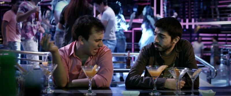 Como en el cine - Guillermo Castaneda