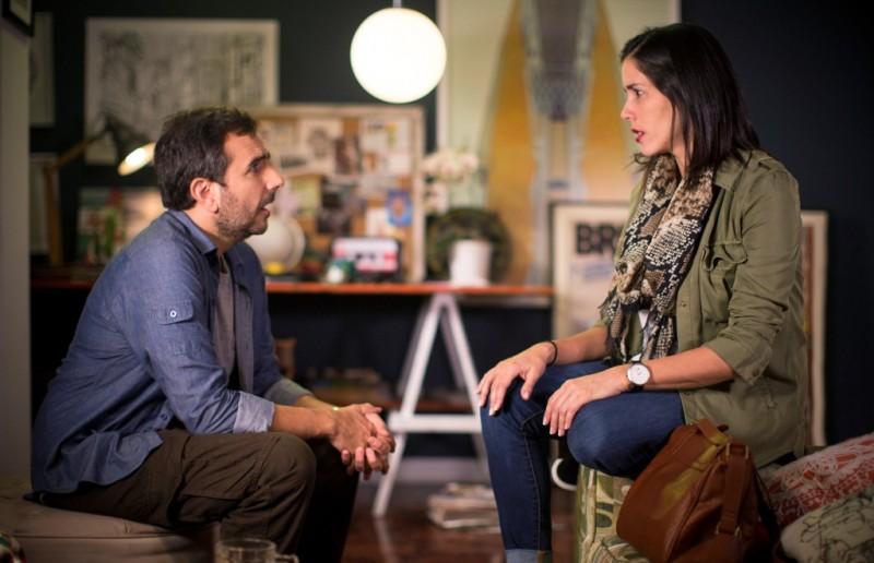 Locos de amor - Gianella Neyra y Giovanni Ciccia