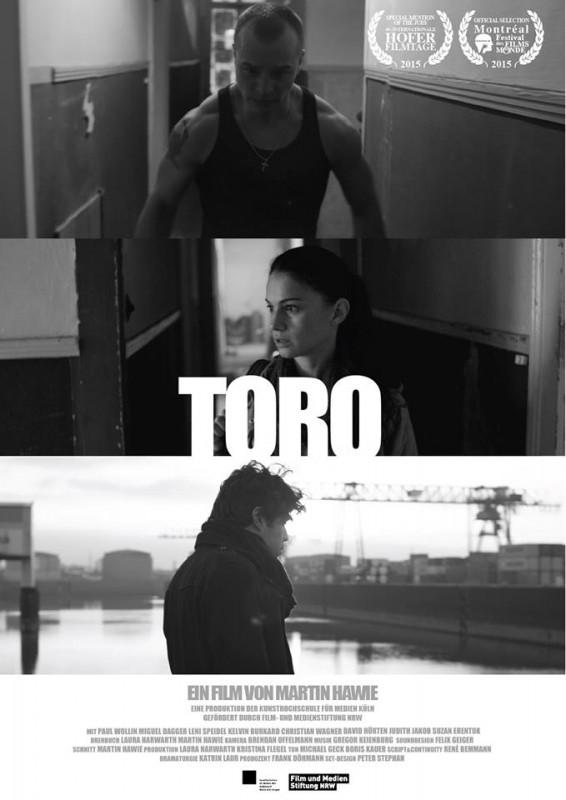 Toro, de Martin Hawie
