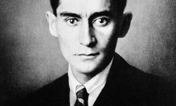 Quién era Kafka