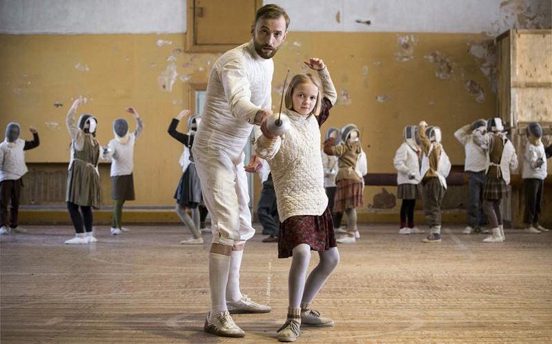 The Fencer - Finlandia