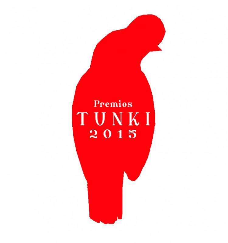 premios tunki 2015 rojo