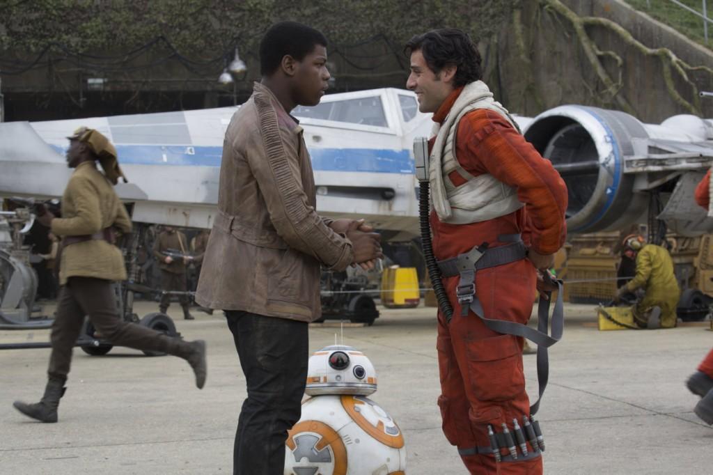 star-wars-7 - the-force-awakens - Poe