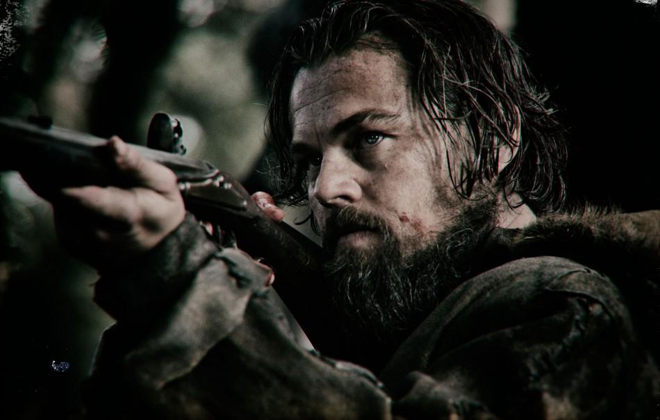 Leonardo DiCaprio nos regala una de las mejores interpretaciones de su carrera.