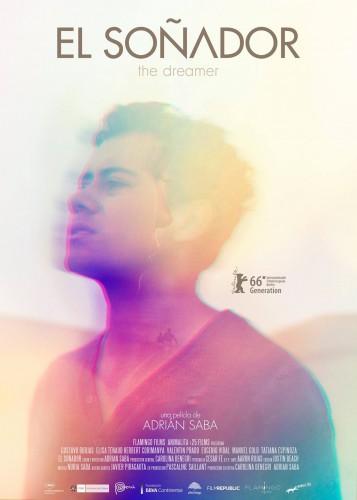 El sonador de Adrian Saba - poster
