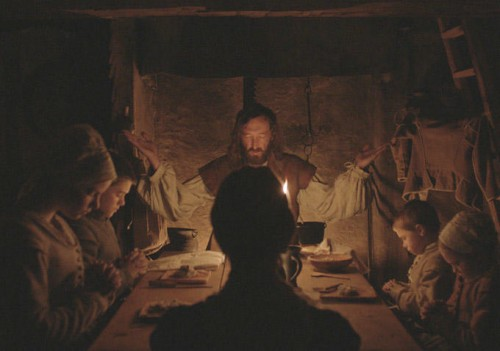 The witch-2015