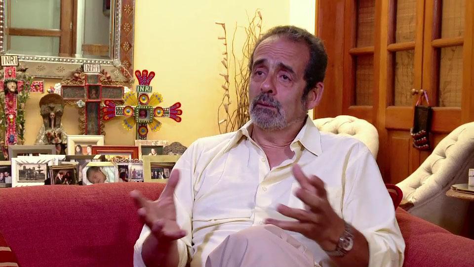Javier DiezCanseco